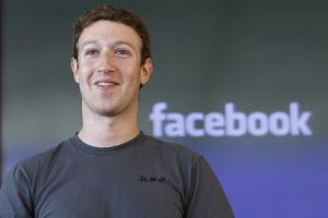 Directorul Facebook, Mark Zuckerberg, va intra în concediu de paternitate