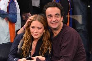 Actriţa Mary-Kate Olsen s-a căsătorit cu fratele lui Nicolas Sarkozy