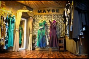 Maybe - Marcela Cuzic: stil, eleganță, simț estetic profesionist