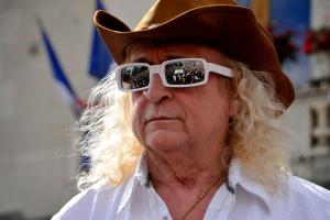 Starul pop al anilor '60-'70, Michel Polnareff, revine pe scenă în 2016!