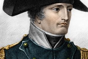 """Ştiaţi că... Napoleon era un """"şoarece de bibliotecă"""""""