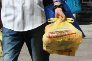 Primăria începe distribuirea pachetelor cu alimente