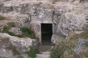 Ce ascund fascinantele cavități subterane din Dobrogea