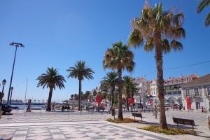 Lentoare, eleganță și discreție, în Lisabona