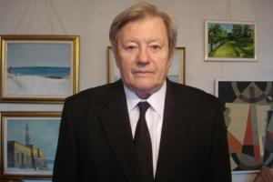 Portret de artist: Radu Horobăţ