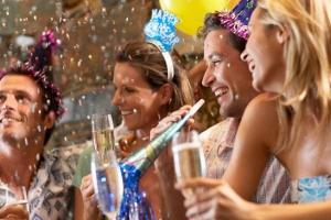 Ce trebuie să faci în noaptea de Revelion, ca să-ți meargă excelent tot anul