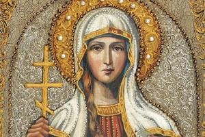 Sfânta Muceniță Tatiana, prăznuită pe 12 ianuarie