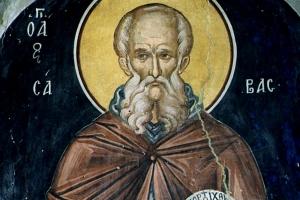Îl sărbătorim pe Sfântul Cuvios Teodosie cel Mare