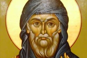 Sfântul Efrem Sirul, prăznuit pe 28 ianuarie