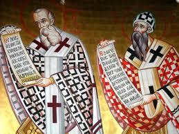 Sfinții Atanasie și Chiril, sărbătoriți pe 18 ianuarie