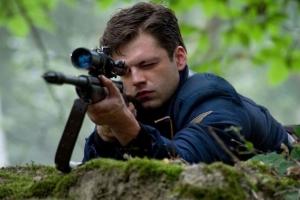 """Sebastian Stan va juca din nou în seria """"Căpitanul America"""