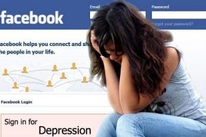 """""""Pe Facebook, oamenii riscă cu 39% mai mult să se simtă mai puțin fericiți decât prietenii lor"""""""