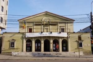 """""""Visul unei nopți de vară"""", la Teatrul de Stat Constanța"""