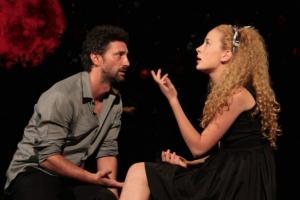 Trei spectacole de excepție, pe scena Teatrului de Stat Constanța