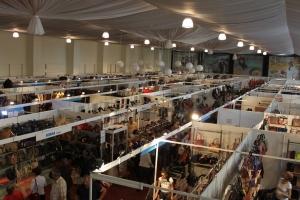 Târgul Naţional de Îmbrăcăminte și Încălţăminte TINIMTEX, din nou la Mamaia