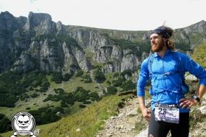Ultramaraton internațional, în Ținutul Contelui Dracula