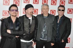 Trupa U2 și-a reprogramat concertele de la Paris în decembrie