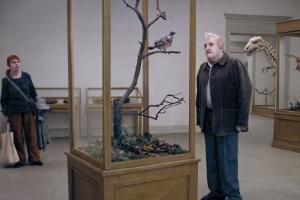 """""""Un porumbel cugetând pe o ramură"""", proiecție cu intrare liberă la Cityplex Constanța"""