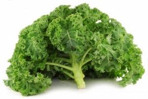 Varza kale, bogatӑ în antioxidanţi