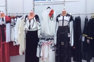 Zestrea - o colecție la granița dintre modă și artă