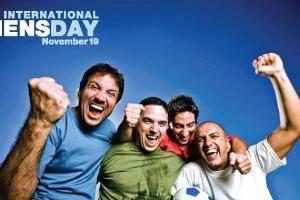 E oficial: Ziua Bărbaților se va sărbători pe 19 noiembrie