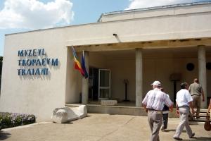 Muzeul Arheologic Adamclisi