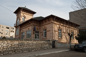 "Muzeul ""Axiopolis"
