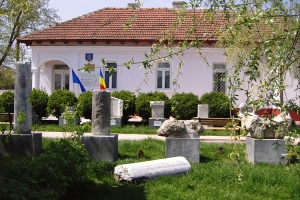 Muzeul Carsium Hârșova
