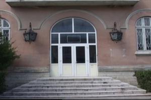 """Muzeul de Artă """"Lucian Grigorescu"""