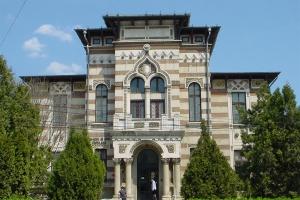 Muzeul de Artă Populară