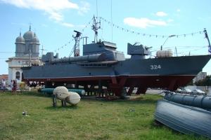 Muzeul Marinei Române