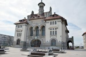Muzeul de Istorie Națională și Arheologie