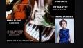 Periplu muzical extraordinar la Muzeul de Artă Constanța, în compania unor artiști de talie internațională